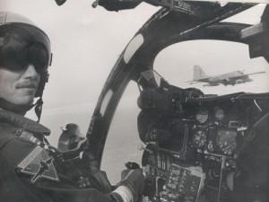 A6cockpit