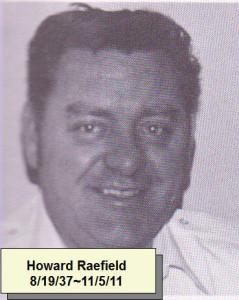 Raefield